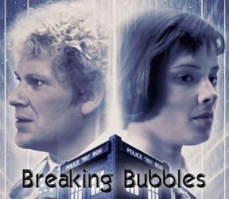 Breaking Bubbles