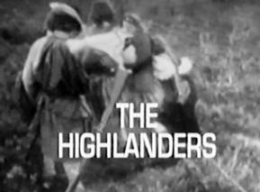 031 - The Highlanders