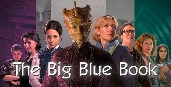 The Big Blue Book