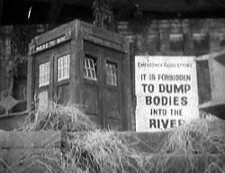 The Dalek Invasion of Earth (Inhaltsangabe)
