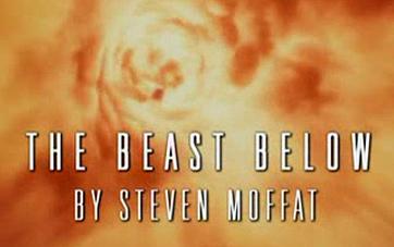 The Beast Below (Inhaltsangabe)