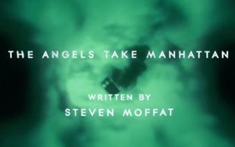 The Angels Take Manhattan (Inhaltsangabe)