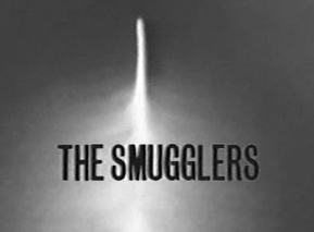 028 - The Smugglers