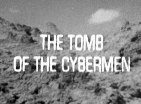 037 - The Tomb of the Cybermen