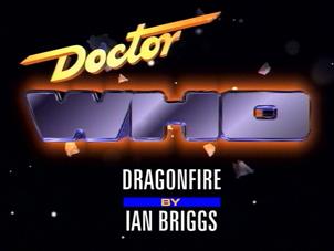 Dragonfire (Inhaltsangabe)
