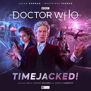 Twelfth Doctor Chronicles-2