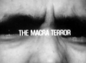 034 - The Macra Terror