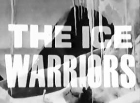 039 - The Ice Warriors