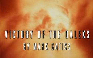 Victory of the Daleks (Inhaltsangabe)