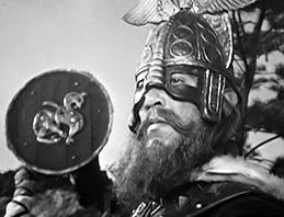 Anführer der Wikinger