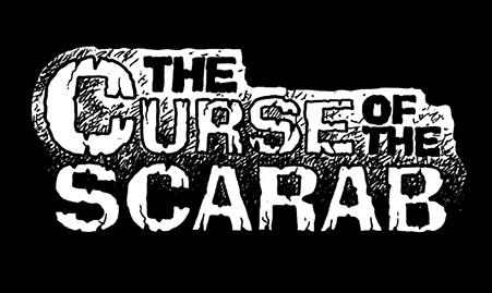 The Curse of the Scarab