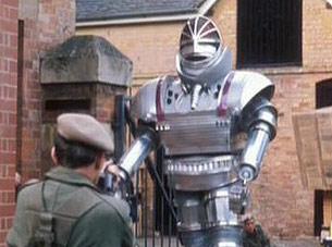 075 - Robot
