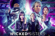 Wicked Sisters title