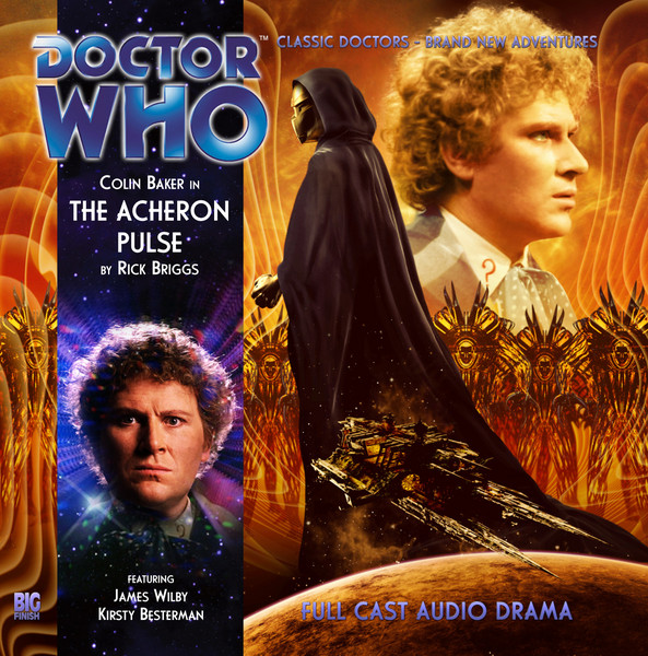The Acheron Pulse