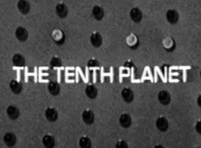 029 - The Tenth Planet
