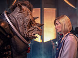318 - Fugitive of the Judoon