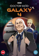 Galaxy-4 DVD anima