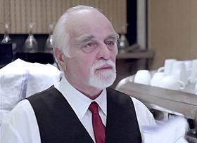 Barista (2013)
