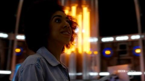 Doctor Who Staffel 36