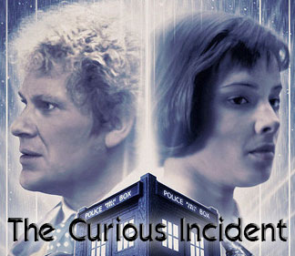 The Curious Incident of the Doctor in the Night-Time