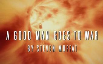 A Good Man Goes To War (Inhaltsangabe)