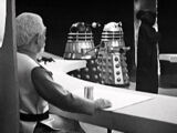 021 - The Daleks' Master Plan