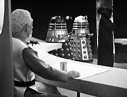 021 - The Daleks' Master Plan