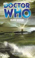 Doctor Who - Past Doctor Adventures - 49 - Relative Dementias (7th Doctor) - Mark Michalowski.jpg