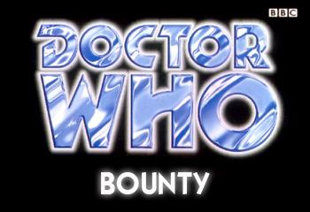 Bounty (Kurzgeschichte)