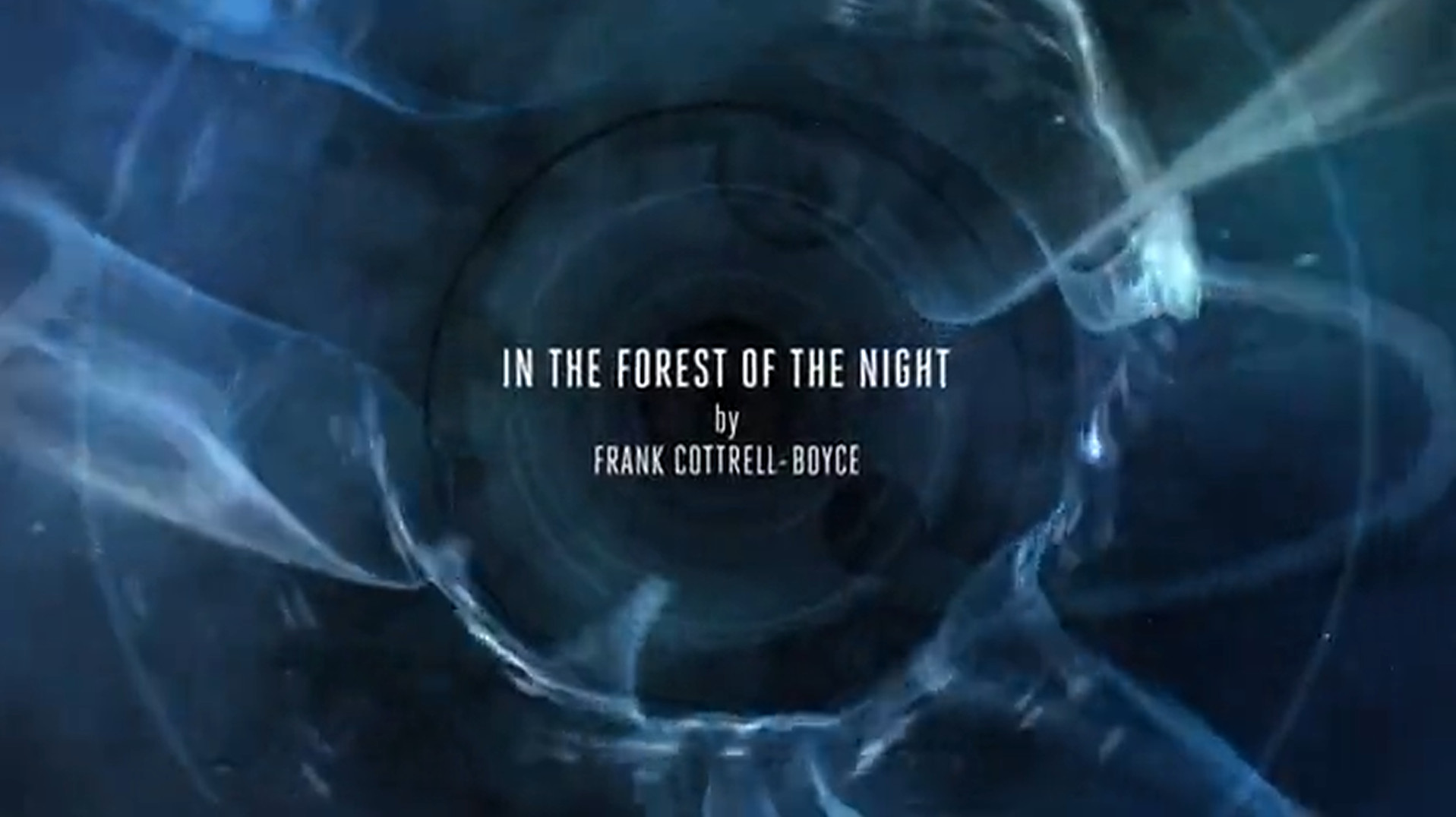 In the Forest of the Night (Inhaltsangabe)