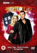 Series 1 volume 1 uk dvd