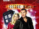 Doctor Who Staffel 27