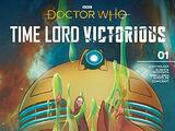 Defender of the Daleks