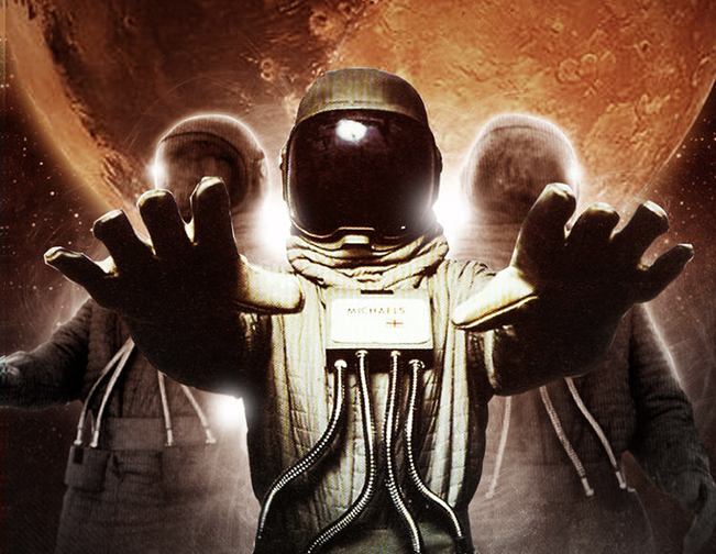 Alien-Gesandte (1972)