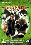 Series 1 volume 3 uk dvd