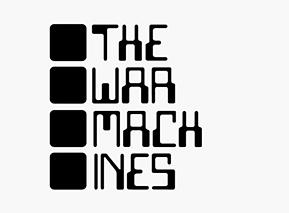 027 - The War Machines