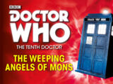 The Weeping Angels of Mons