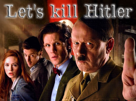 241 - Let's Kill Hitler