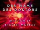 The Name of the Doctor (Inhaltsangabe)