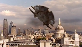 164 - Aliens of London