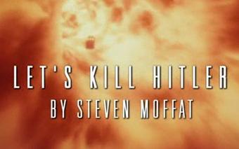 Let's Kill Hitler (Inhaltsangabe)