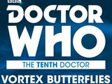 Vortex Butterflies