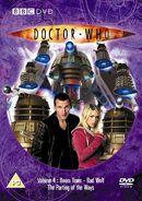 Series 1 volume 4 uk dvd