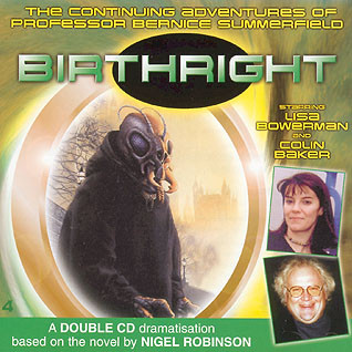 Birthright (Hörspiel)