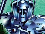 Kroton (Cyberman)