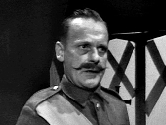 Burns (Sergeant Major)