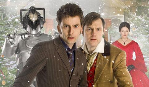 The Next Doctor (Inhaltsangabe)