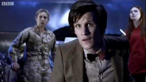 Doctor Who Staffel 31