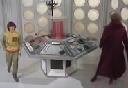 116 Konsole der TARDIS vs.2