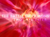 The Battle of Demons Run: Two Days Later